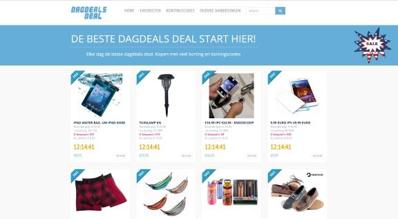 dagdeals deal